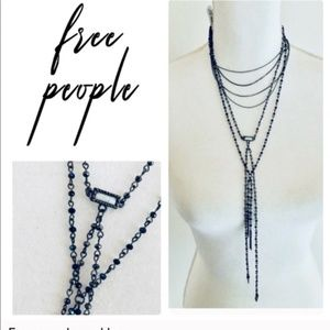 Free people necklace   NEW!!!